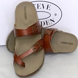 Steven Madden Girls Sandals